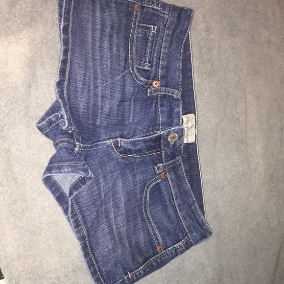 Pants - Aeropostale shorts